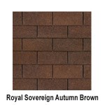 Royal Sovereign Autumn Brown