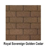 Royal Sovereign Golden Cedar