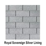 Royal Sovereign Silver Lining