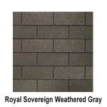 Royal Sovereign Weathered Gray