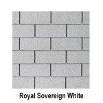 Royal Sovereign White