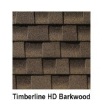 Timberline HD Barkwood