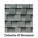 Timberline HD Birchwood