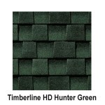 TImberline HD Hunter Green