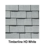 Timberline HD White