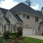 Charcoal Black Roof